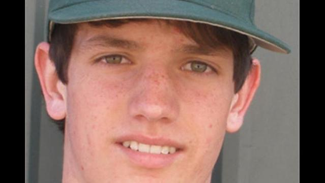 Calvary pitcher Ryan Leone commits to Ole Miss