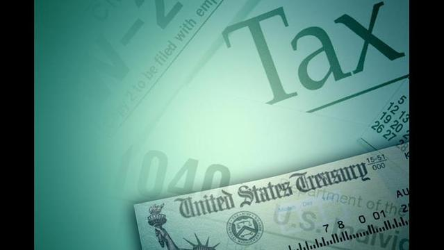 IRS offers tax tips for military