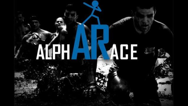 Alpha Race comes to Barksdale