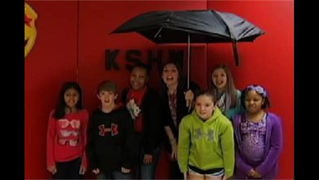 Bus Stop Forecast: South Highlands Television Team