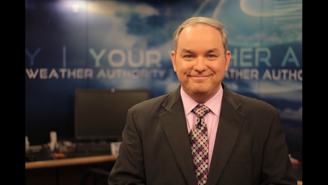 Todd Warren - Chief Meteorologist