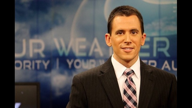 Josh Marcisz - Weekend Meteorologist