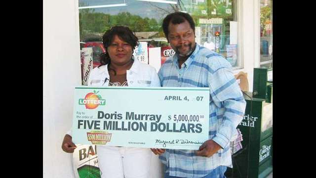 10 Lottery winners who died tragically - Story