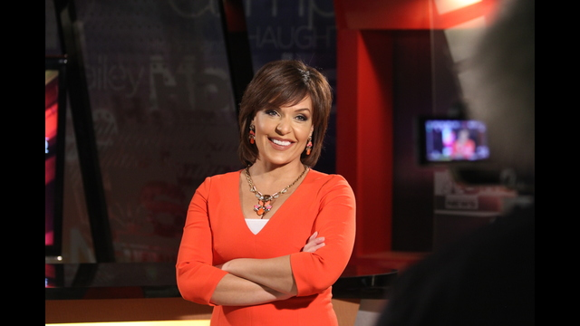 Jacque Jovic - Evening Anchor