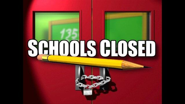 Columbia County Schools issue two-hour weather delay for Wednesday