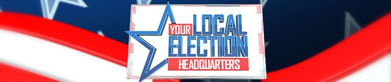 Your Local Election HQ