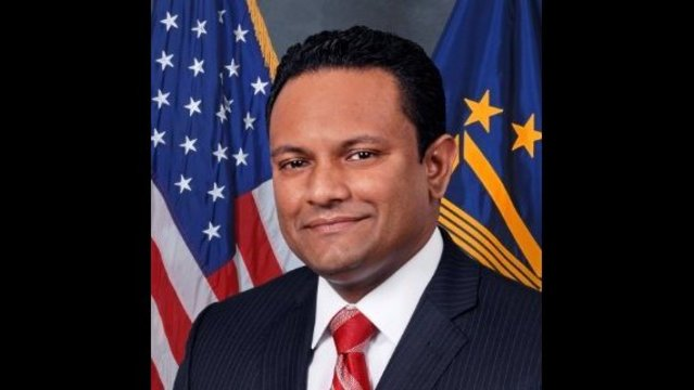 Overton Brooks VA Medical Center director reassigned