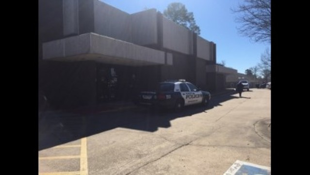 TAPD investigating bank robbery
