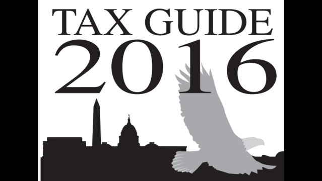 Tax time guide IRS Publication 17 helps with 2016 taxes
