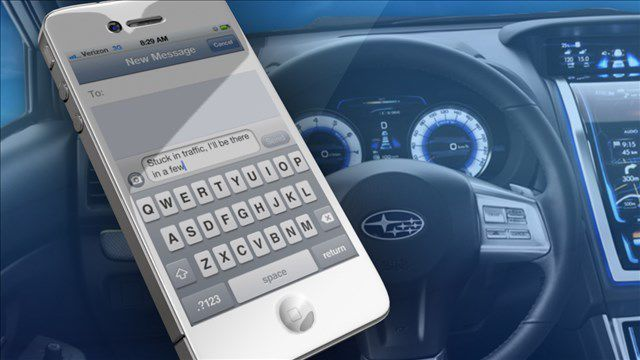 Bill would make penalties stricter for texting and driving in AR
