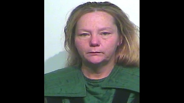 Shelby County, TX woman facing murder charges