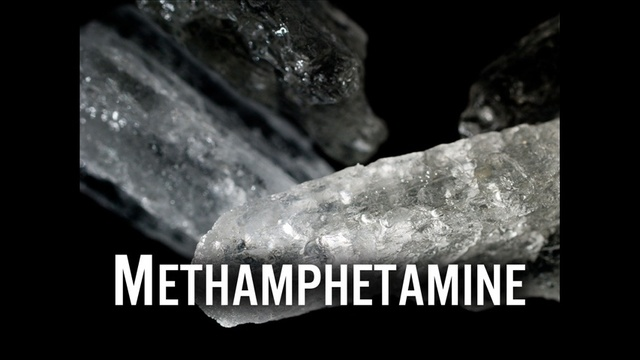 Homer man pleads guilty to meth distribution charge