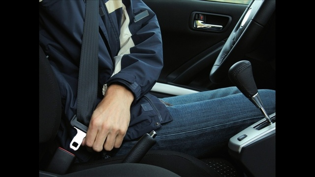Governor Edwards, LHSC announces Louisiana record for seat belt usage rate