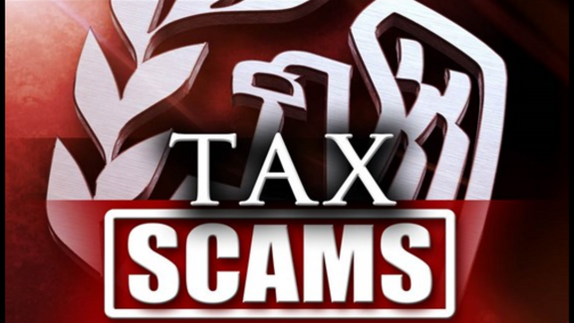 IRS, states and tax industry warn of last-minute email scams