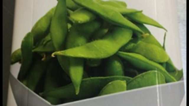 Edamame recalled in LA and TX over listeria fears