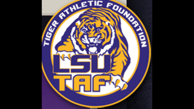 Tiger Athletic Foundation offers priority points for gifts