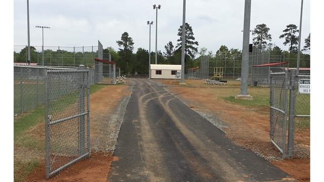 Lawson Bo Brandon Sports Complex adds four playing fields