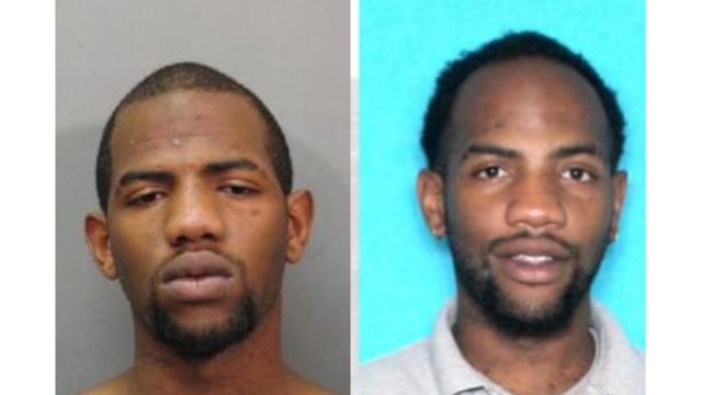 Convicted felon wanted by Natchitoches Police