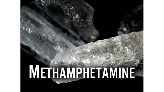 Shreveport woman, East Texas man plead guilty to distributing meth