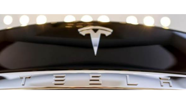 Tesla recalling 53,000 vehicles due to faulty parking brake
