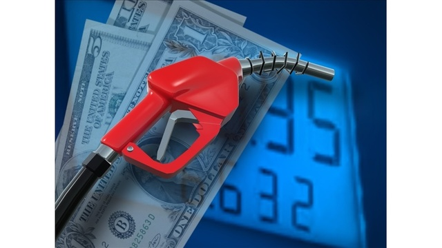 Bill approves gas tax by 17 cents