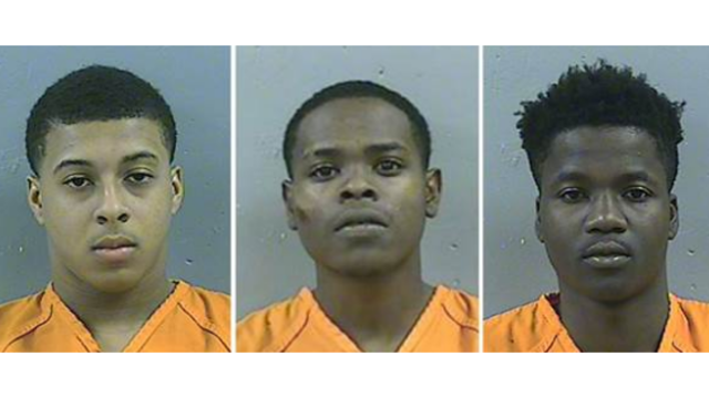 Judge denies bail for suspects in 6-year-old's shooting death