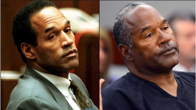 OJ Simpson could be paroled in July