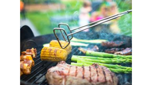 It's OK to buy your grill and air conditioner in July