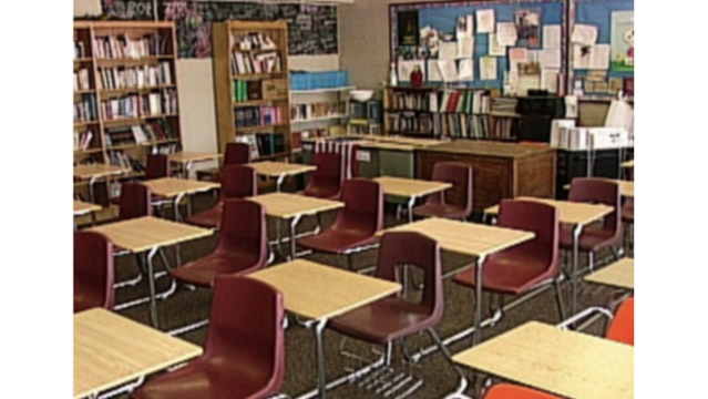 TEA designates many East Texas schools as priority, focus in need of intervention