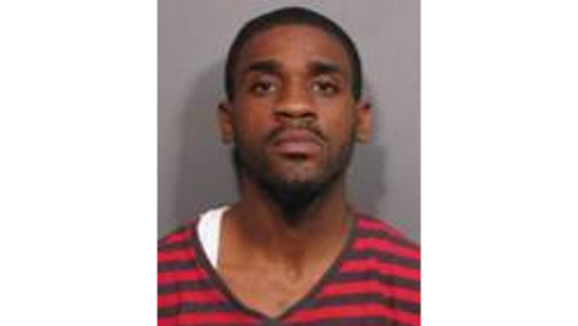 Search underway for man wanted in North Caddo burglaries