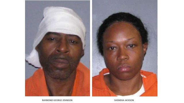 Caddo grand jury hands down two indictments
