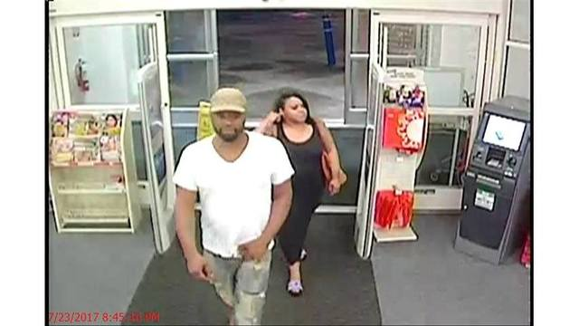 Police: Suspects tried to use fake money