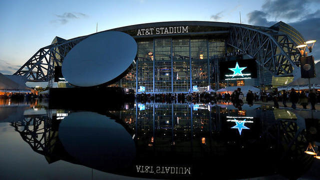NFL Cancels Cowboys vs. Texans Week 4 Preseason Game