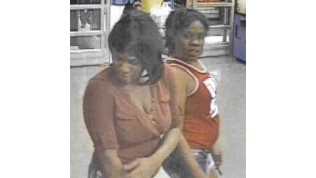 Police on the hunt for scam suspects in SW Arkansas