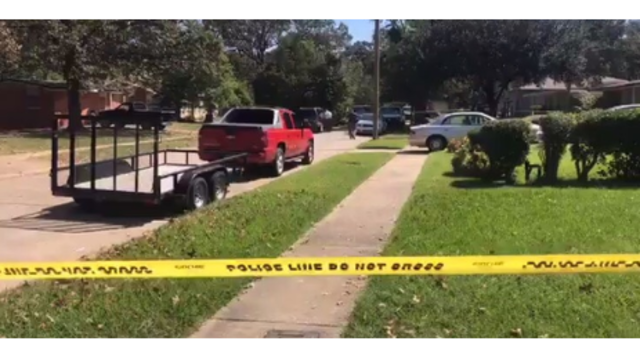 UPDATE: Murder investigation underway after body found inside Shreveport home