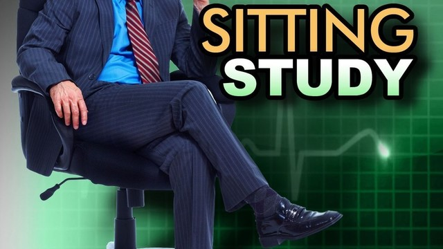 Yes, sitting too long can kill you, even if you exercise