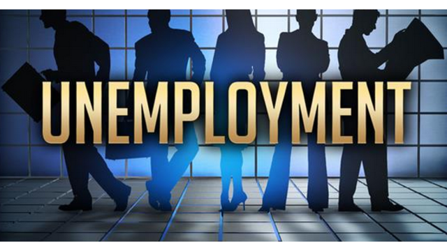 Unemployment Rate Rose Slightly From July to August