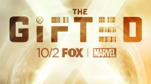Join the FOX 33 'The Gifted' Watch Party