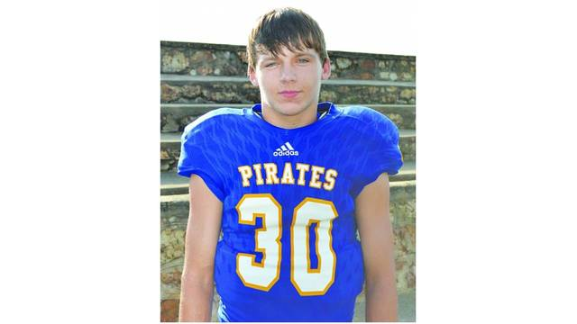 East Texas HS football player in ICU after game injury