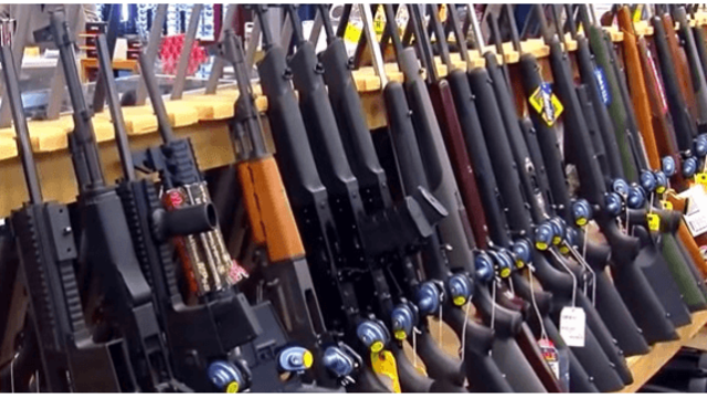 16 people indicted for firearms offenses in NWLA