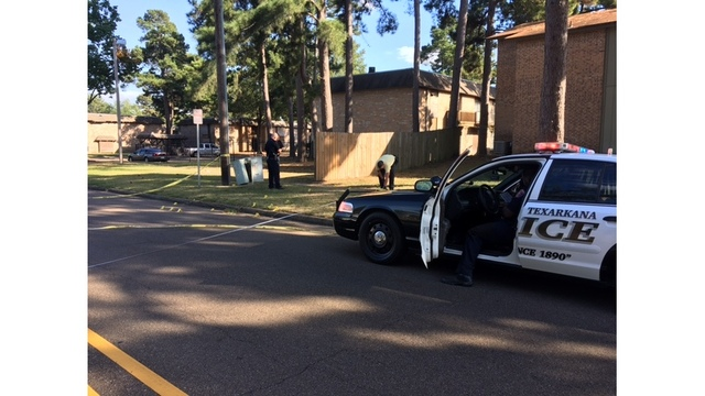 UPDATE: Teen arrested for shooting two people in Texarkana