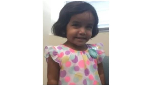 UPDATE: Amber Alert discontinued for Dallas-area girl