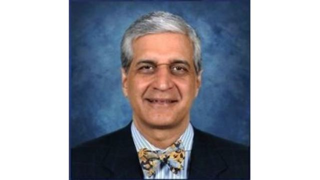 Thousands sign petition to reinstate Dr. Nanda