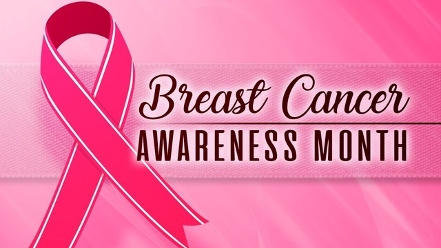 Free screenings for breast cancer