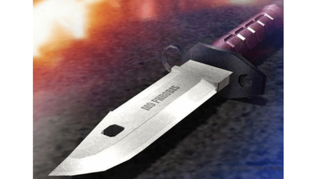 Early morning stabbing lands two women in the hospital