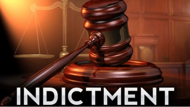 Federal grand jury indicts Fort Polk soldier for illegally manufacturing, using a chemical weapon