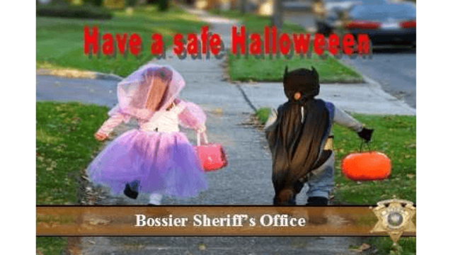 Tips for parents to make sure trick-or-treat candies  are safe