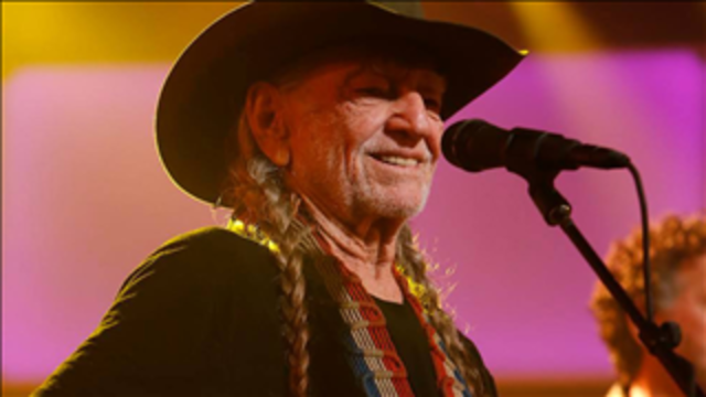 Text to win two tickets to see Willie Nelson on Nov. 18,two buffet passes at Horseshoe Casino