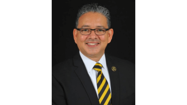Grambling State President awarded 2017 HBCU 'Best Leader'