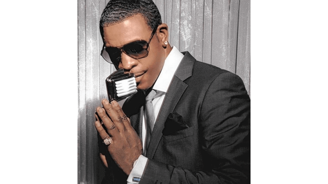 Keith Sweat is coming to Bossier City